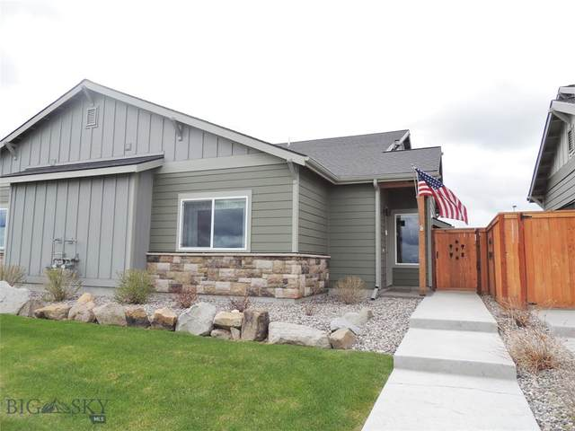 5059 Dragon Fly Street, Bozeman, MT 59718 (MLS #357536) :: Coldwell Banker Distinctive Properties