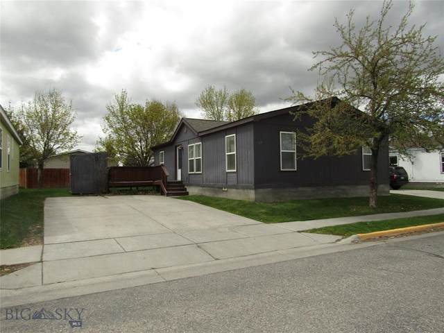 29 Sunlight Ave, Bozeman, MT 59718 (MLS #357547) :: Coldwell Banker Distinctive Properties