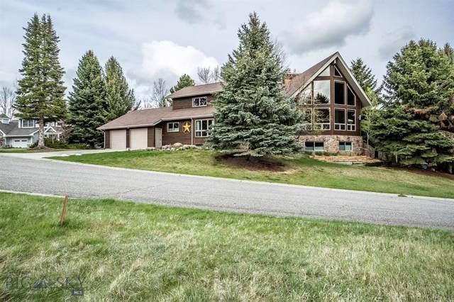 2024 Baxter Drive, Bozeman, MT 59715 (MLS #357548) :: Hart Real Estate Solutions
