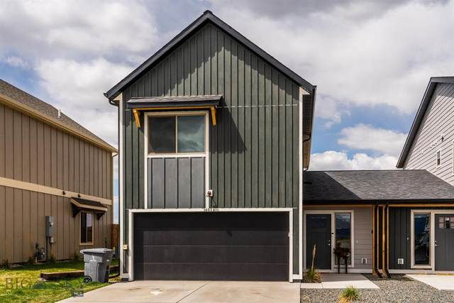 1603 Westwood Circle Unit A, Belgrade, MT 59714 (MLS #357550) :: L&K Real Estate