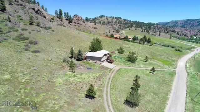 37 Dearborn River Road, Cascade, MT 59421 (MLS #357558) :: Hart Real Estate Solutions