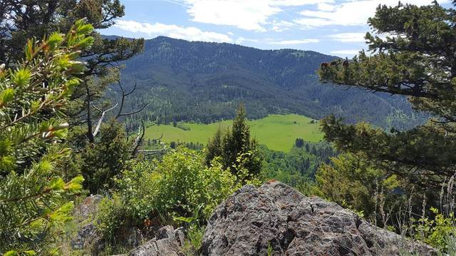 TBD Trail Creek Road, Bozeman, MT 59715 (MLS #357559) :: Coldwell Banker Distinctive Properties