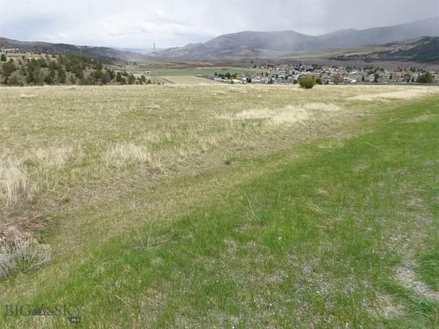 625 Highpark Drive, Anaconda, MT 59711 (MLS #357561) :: Montana Life Real Estate