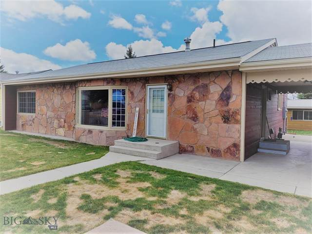 1919 Porter Avenue, Butte, MT 59701 (MLS #357563) :: L&K Real Estate