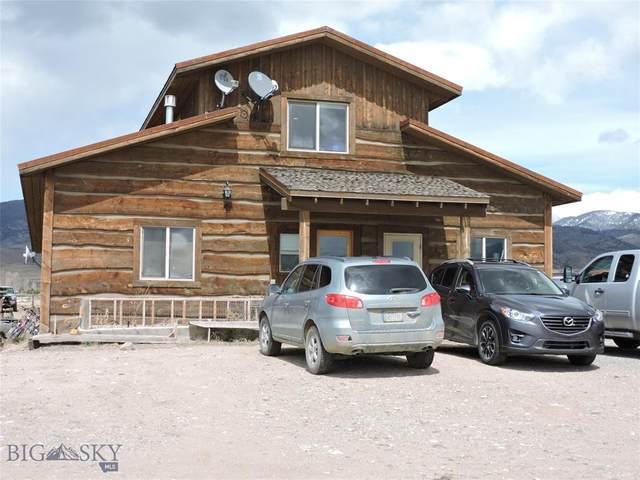 2 Dayspring Rd W, Sheridan, MT 59749 (MLS #357564) :: Black Diamond Montana