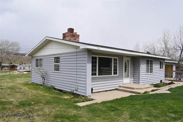 222 Howe Street, Anaconda, MT 59711 (MLS #357567) :: L&K Real Estate