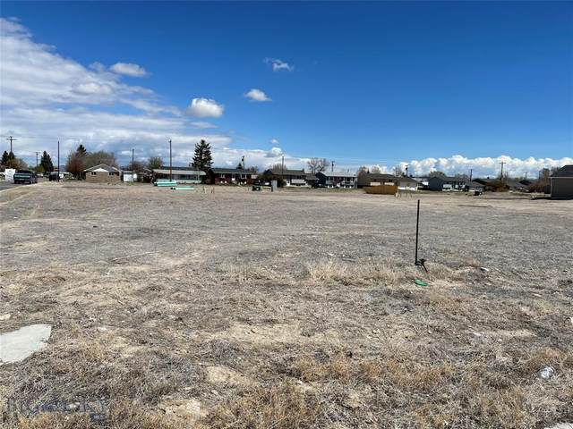 TBD Johnson Avenue, Dillon, MT 59725 (MLS #357573) :: Coldwell Banker Distinctive Properties