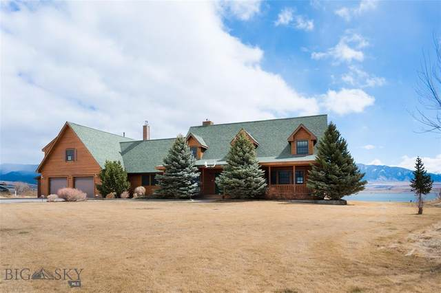 24 N Rainbow Point Rd, McAllister, MT 59740 (MLS #357574) :: Carr Montana Real Estate
