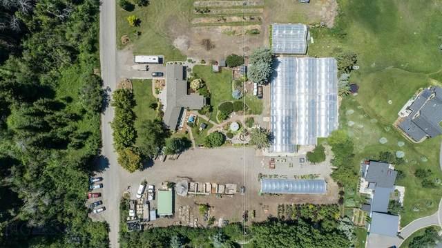 1405 Hillside Ln., Bozeman, MT 59715 (MLS #357576) :: L&K Real Estate