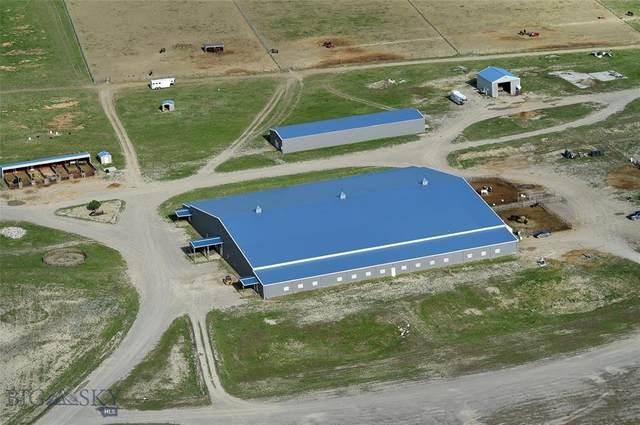 7800 Shorey, Billings, MT 59106 (MLS #357601) :: Montana Life Real Estate