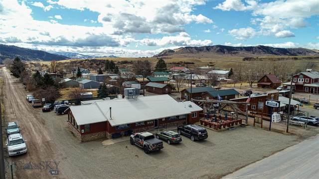 105 Bridge Street, Wolf creek, MT 59648 (MLS #357604) :: Montana Life Real Estate