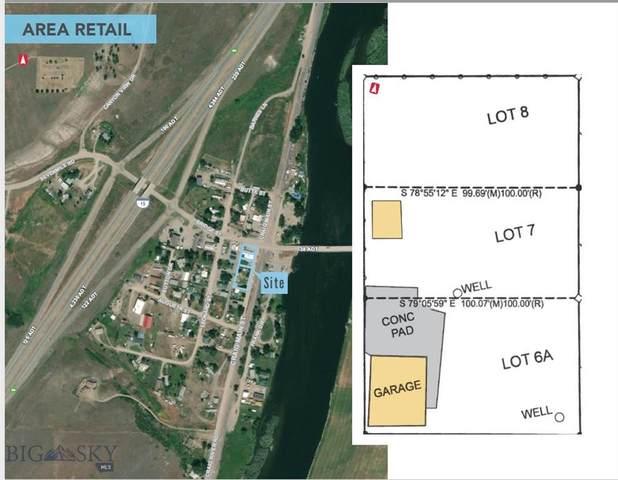 130 Craig Main Street, Wolf creek, MT 59648 (MLS #357605) :: Coldwell Banker Distinctive Properties
