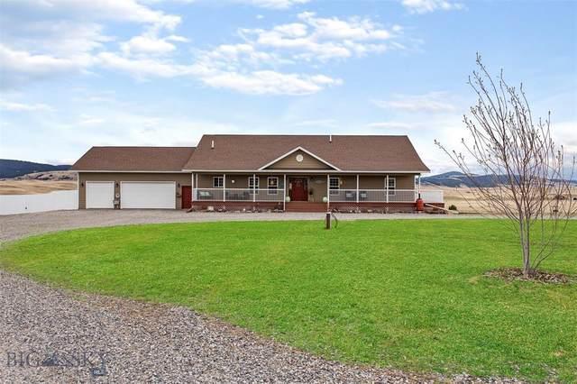 512 Seven Springs Road, Butte, MT 59750 (MLS #357615) :: Hart Real Estate Solutions