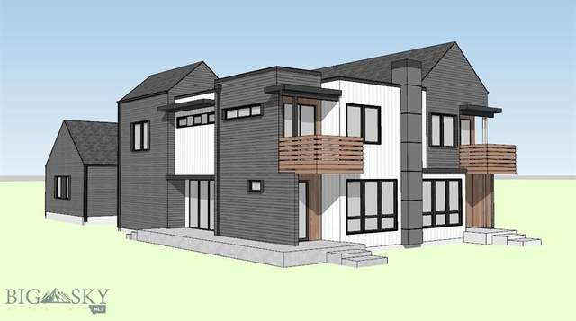 324 N 3rd Avenue #1, Bozeman, MT 59715 (MLS #357619) :: Hart Real Estate Solutions