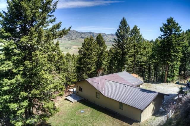 80 Lake Drive, Livingston, MT 59047 (MLS #357623) :: Black Diamond Montana