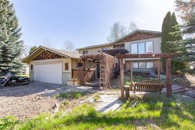 3120 E Hollyhock Drive, Belgrade, MT 59714 (MLS #357625) :: L&K Real Estate