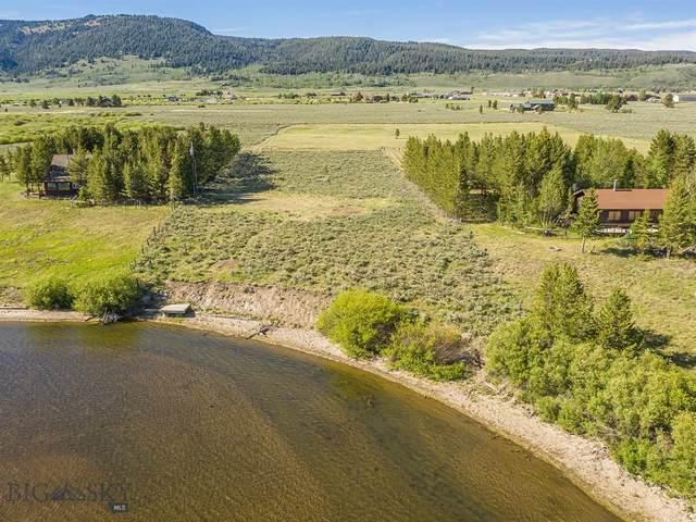 TBD Lakeside Road, West Yellowstone, MT 59758 (MLS #357628) :: Black Diamond Montana