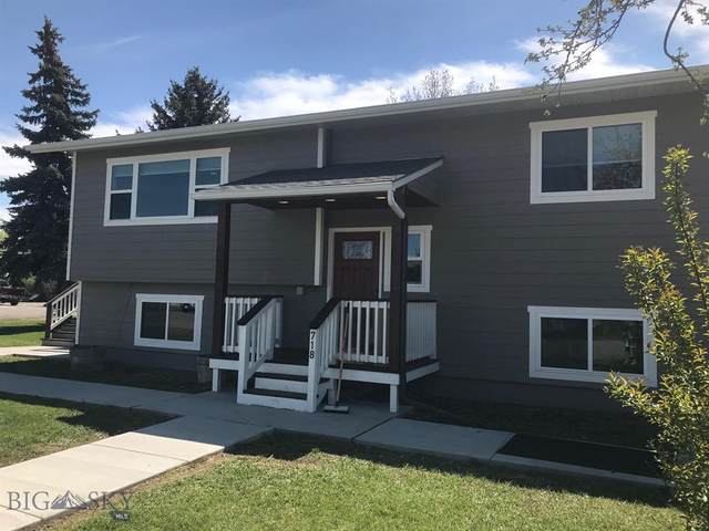 718 E Missoula Avenue, Belgrade, MT 59714 (MLS #357632) :: Coldwell Banker Distinctive Properties