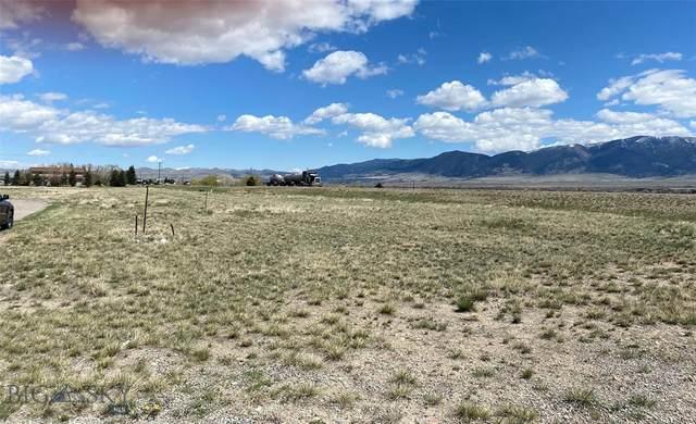 Lot 6 North Forty, Ennis, MT 59729 (MLS #357634) :: Black Diamond Montana