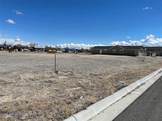 TBD Johnson Avenue, Dillon, MT 59725 (MLS #357635) :: Coldwell Banker Distinctive Properties