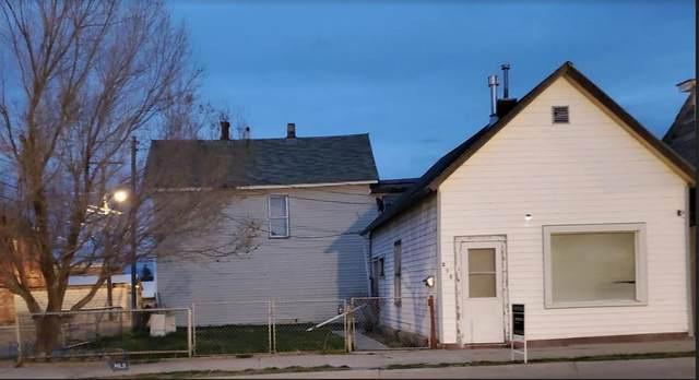 215 Chestnut Street, Anaconda, MT 59711 (MLS #357650) :: Hart Real Estate Solutions