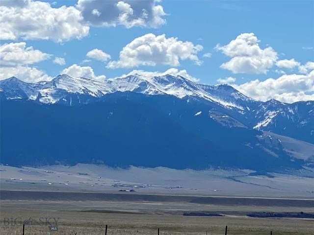 Lot 80 Pronghorn Meadows Pud, Ennis, MT 59729 (MLS #357651) :: Black Diamond Montana