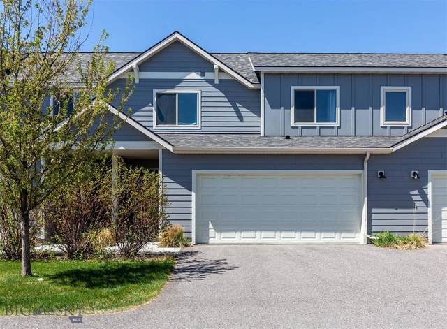 153 Covey Court C, Bozeman, MT 59718 (MLS #357652) :: L&K Real Estate