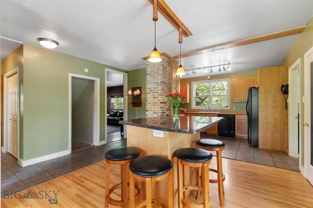 5480 Sourdough, Bozeman, MT 59715 (MLS #357660) :: Hart Real Estate Solutions