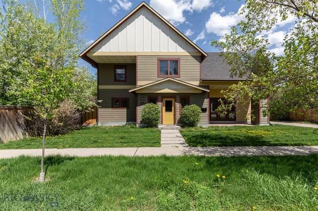 515 W College Street, Bozeman, MT 59715 (MLS #357681) :: L&K Real Estate