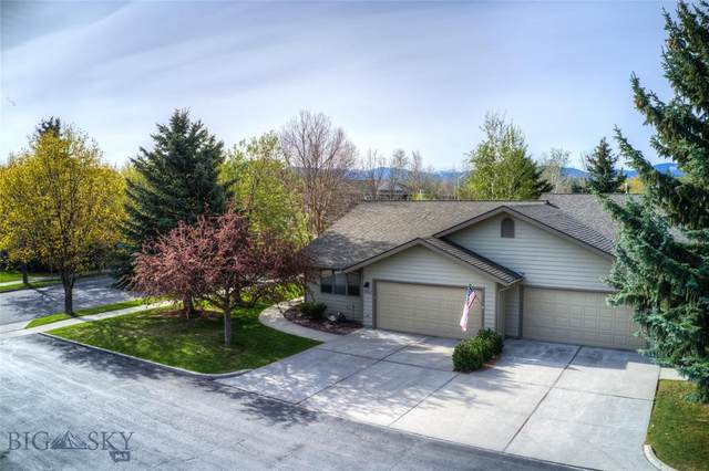 3802 Spruce Meadow Drive, Bozeman, MT 59718 (MLS #357683) :: L&K Real Estate