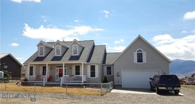 508 Centennial Drive, Sheridan, MT 59749 (MLS #357687) :: Montana Home Team
