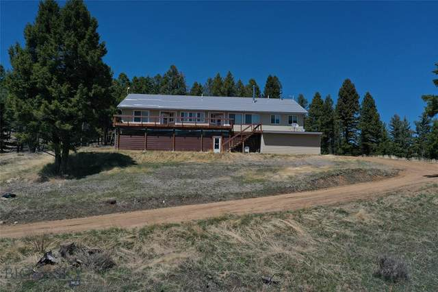 31 Z Bar T Road, Whitehall, MT 59759 (MLS #357696) :: L&K Real Estate