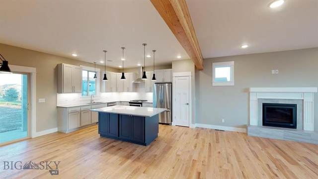 51 Marten Peak Court, Bozeman, MT 59718 (MLS #357697) :: L&K Real Estate