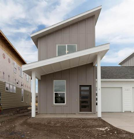 1187 Samantha Lane Unit A, Bozeman, MT 59718 (MLS #357703) :: L&K Real Estate