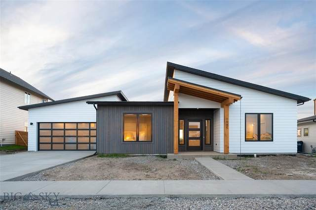 1955 Ryun Sun Way, Bozeman, MT 59718 (MLS #357706) :: Coldwell Banker Distinctive Properties