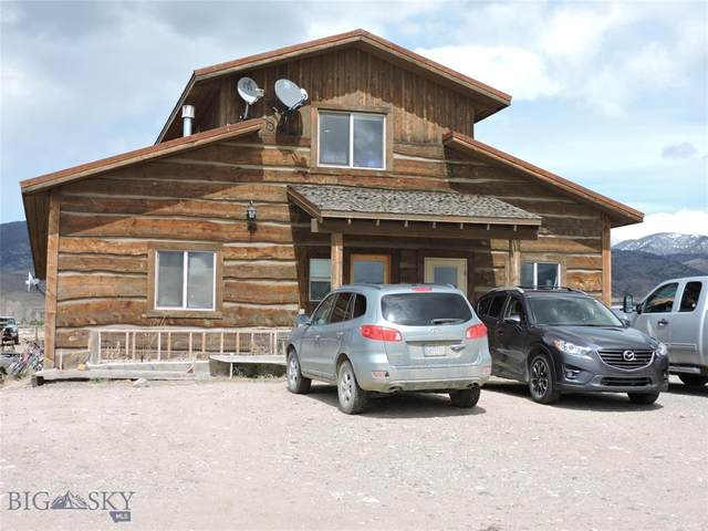 2 Dayspring Rd W, Sheridan, MT 59749 (MLS #357709) :: Black Diamond Montana