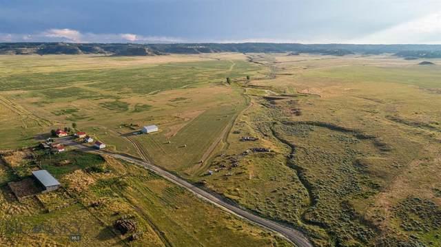 2400 Crooked Creek, Billings, MT 59015 (MLS #357710) :: Montana Life Real Estate