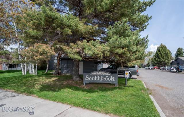 2200 W Dickerson Street #76, Bozeman, MT 59718 (MLS #357712) :: L&K Real Estate