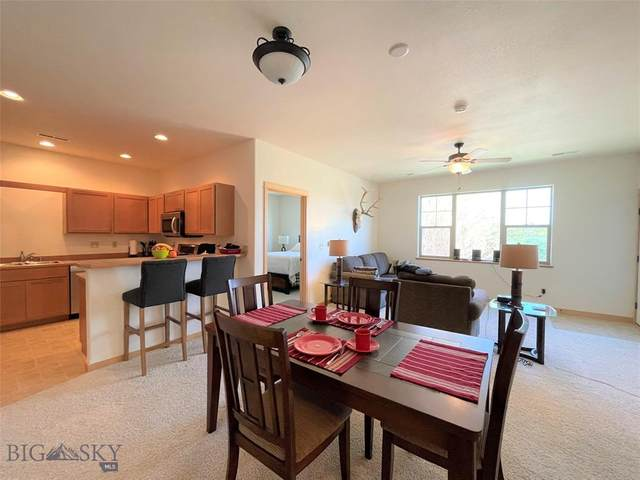 2221 Willow Drive 203A, Livingston, MT 59047 (MLS #357718) :: L&K Real Estate