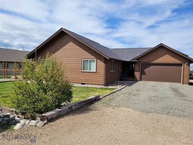 208 Boundary Street, Sheridan, MT 59749 (MLS #357720) :: L&K Real Estate