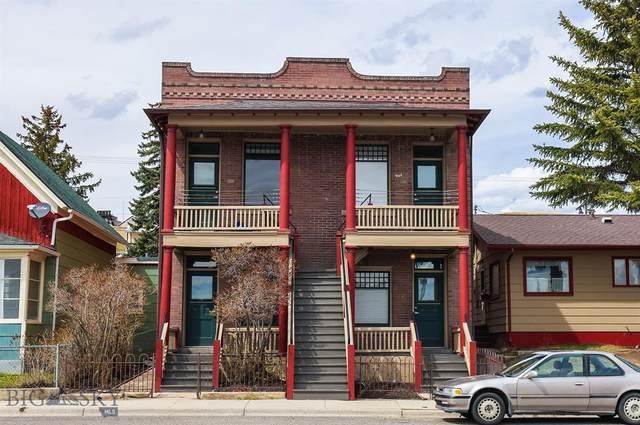409 E Park Street, Butte, MT 59701 (MLS #357723) :: L&K Real Estate