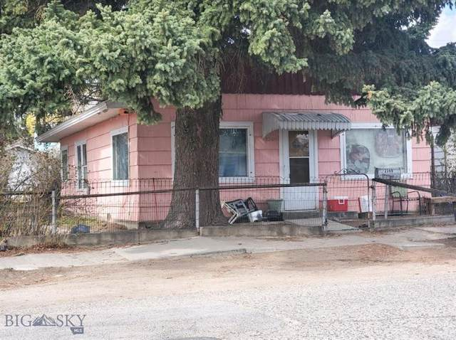2309 Elm, Butte, MT 59701 (MLS #357724) :: L&K Real Estate