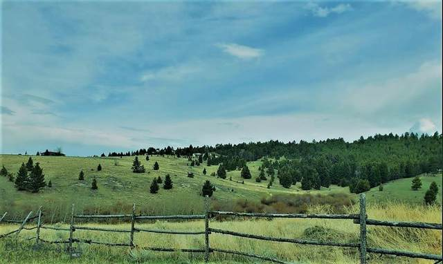 TBD Little Basin Creek Rd Assessor#584400, Butte, MT 59701 (MLS #357727) :: L&K Real Estate