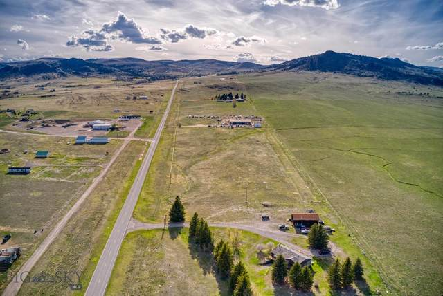 420 Mt Highway 287, Ennis, MT 59729 (MLS #357728) :: L&K Real Estate