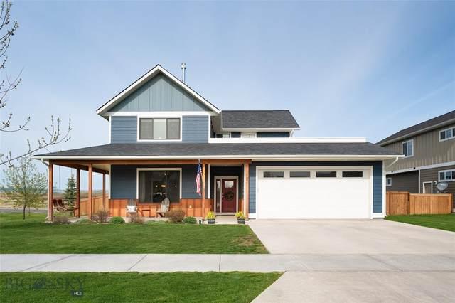 101 Baldy, Bozeman, MT 59718 (MLS #357733) :: L&K Real Estate