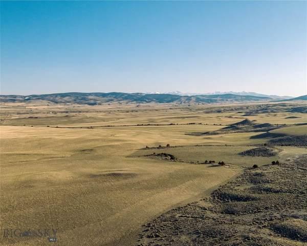 479 Milligan Canyon Road, Three Forks, MT 59752 (MLS #357743) :: Black Diamond Montana