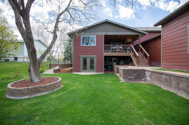 407 S Cherry, Townsend, MT 59644 (MLS #357745) :: L&K Real Estate