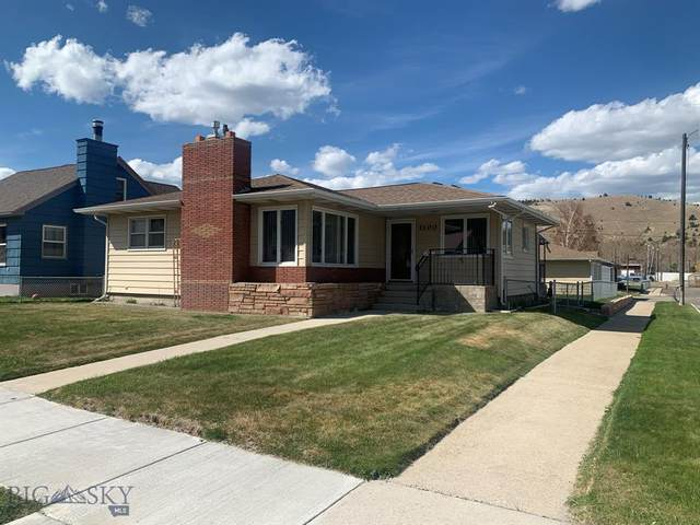 1100 W 3rd Street, Anaconda, MT 59711 (MLS #357746) :: L&K Real Estate