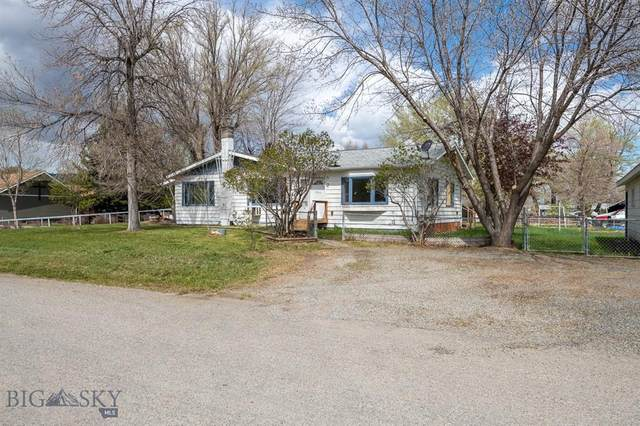 300 N Cherry Street, Townsend, MT 59644 (MLS #357748) :: L&K Real Estate