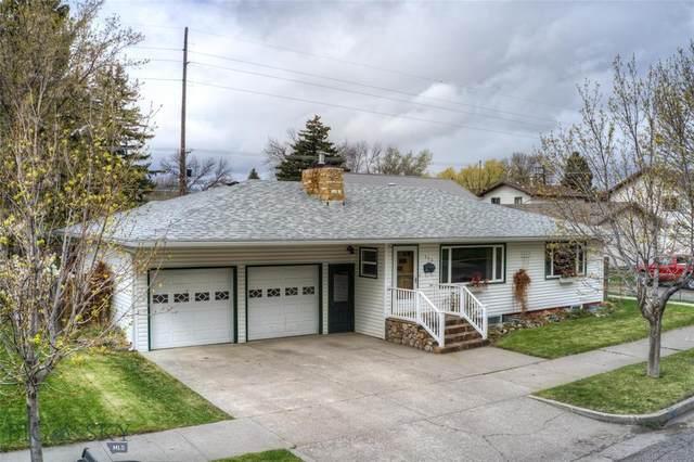 514 S 11th Street, Livingston, MT 59047 (MLS #357753) :: Black Diamond Montana